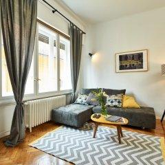 Апартаменты Irundo Zagreb - Downtown Apartments комната для гостей фото 2