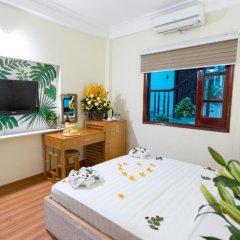 The Queen Hotel & Spa 3* Улучшенный номер двуспальная кровать фото 12