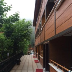 Cennet Motel Турция, Узунгёль - отзывы, цены и фото номеров - забронировать отель Cennet Motel онлайн фото 4