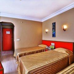 Sahinler Hotel Стандартный номер с различными типами кроватей фото 5