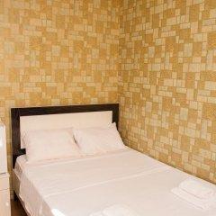 Hotel Kavela 3* Номер Делюкс с различными типами кроватей фото 12
