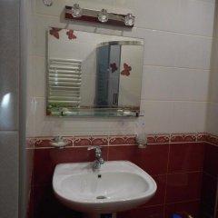 Отель Dzveli Tiflisi Апартаменты с различными типами кроватей фото 9