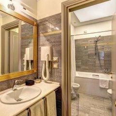 Hotel Romana Residence 4* Стандартный номер с различными типами кроватей фото 15