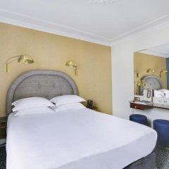 Отель Grand Pigalle Париж спа фото 2