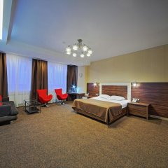 Отель Атлас 2* Кровать в общем номере фото 8
