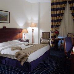 Al Fanar Palace Hotel and Suites 3* Стандартный номер с двуспальной кроватью фото 3