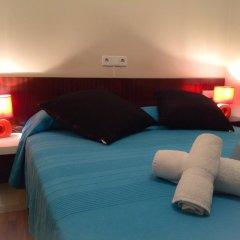 Отель Barcelona City Seven Стандартный номер фото 4