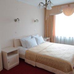 Гостиница Воздушная Гавань 2* Люкс с различными типами кроватей фото 6
