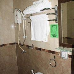 Отель The PARK HOUSE 3* Стандартный номер с различными типами кроватей фото 6