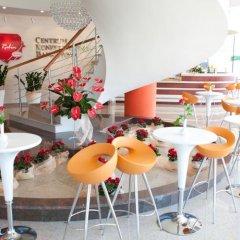 Отель Centrum Konferencyjno - Bankietowe Rubin питание фото 3