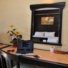 Отель Starbeach Guesthouse 2* Номер Делюкс с различными типами кроватей фото 6