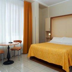 Отель Aparthotel Navigli Италия, Милан - отзывы, цены и фото номеров - забронировать отель Aparthotel Navigli онлайн комната для гостей фото 5