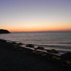 Отель Aroma Stegna Пляж Стегна пляж фото 2