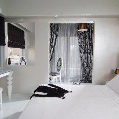 Отель Athens Diamond Homtel 4* Номер категории Эконом с различными типами кроватей фото 2