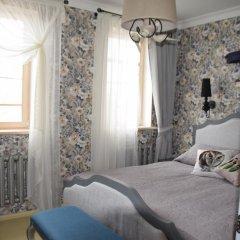 Мини-отель Грандъ Сова Люкс с различными типами кроватей фото 26