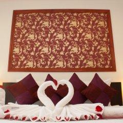 Отель Bangtao Varee Beach Пхукет комната для гостей фото 2