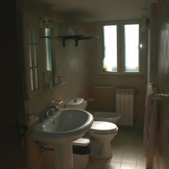 Отель Palmerino House Италия, Палермо - отзывы, цены и фото номеров - забронировать отель Palmerino House онлайн ванная