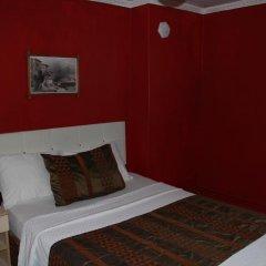 Ozdemir Pansiyon Стандартный номер с двуспальной кроватью фото 7
