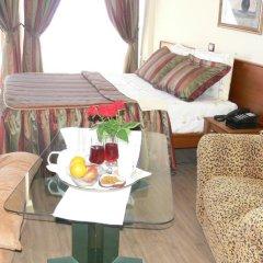 Отель Villa Arber 3* Люкс с различными типами кроватей фото 2