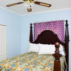Отель Nickel's BedNBreakfast комната для гостей
