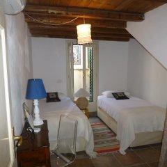 Отель Casa Marliana Сиракуза комната для гостей фото 2