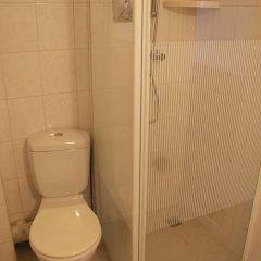 Отель Budget Hotel Thorbecke Нидерланды, Амстердам - отзывы, цены и фото номеров - забронировать отель Budget Hotel Thorbecke онлайн ванная