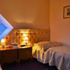 Отель Viesu nams Augstrozes удобства в номере