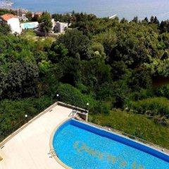 Отель Queen's View Apartments Болгария, Балчик - отзывы, цены и фото номеров - забронировать отель Queen's View Apartments онлайн бассейн