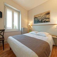 Отель Commerce et Touring 2* Стандартный номер с двуспальной кроватью фото 6