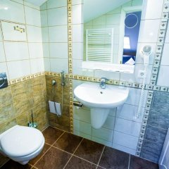 Бутик-отель 13 стульев Стандартный номер с различными типами кроватей фото 12