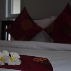 Отель Tamarind Twin Resort Ланта спа фото 2