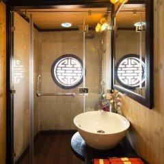 Отель Syrena Cruises 4* Номер Делюкс с различными типами кроватей фото 18