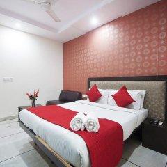 Hotel Apra International 3* Номер Делюкс с различными типами кроватей фото 6