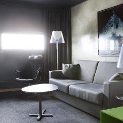 Comfort Hotel RunWay 3* Стандартный семейный номер с двуспальной кроватью фото 4