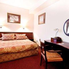 Hotel Tumski 3* Улучшенный люкс с разными типами кроватей фото 5