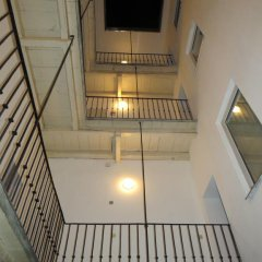 Апартаменты Apartments Spittelberg Gardegasse интерьер отеля