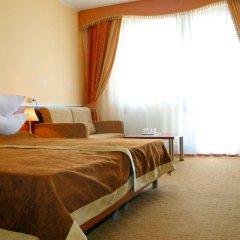 Гостиница Интурист–Закарпатье 3* Представительский номер с различными типами кроватей фото 5