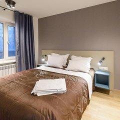 Гостиница Partner Guest House 3* Студия с различными типами кроватей фото 2