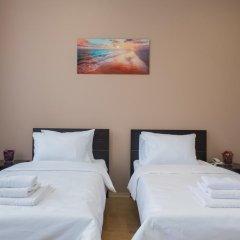 Бутик-Отель Лофт Улучшенный номер с 2 отдельными кроватями фото 4