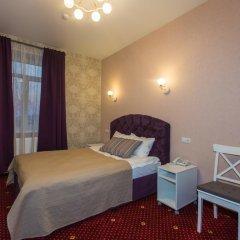 Гостиница Ажур 3* Стандартный номер с различными типами кроватей фото 2
