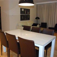 Отель Autobudget Apartments Platinum Towers Польша, Варшава - отзывы, цены и фото номеров - забронировать отель Autobudget Apartments Platinum Towers онлайн комната для гостей фото 2