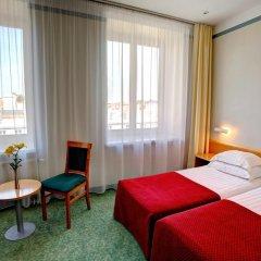 Отель Baltic Vana Wiru 4* Стандартный номер фото 3