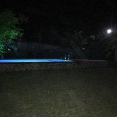 Отель Relax Inn Hikkaduwa Шри-Ланка, Хиккадува - отзывы, цены и фото номеров - забронировать отель Relax Inn Hikkaduwa онлайн бассейн