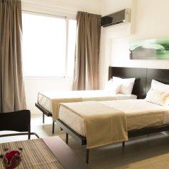 Отель Tempora Rent Стандартный номер с различными типами кроватей фото 8