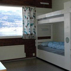 Voss Vandrarheim Hostel Стандартный номер с различными типами кроватей