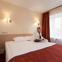 Амакс Премьер Отель Стандартный номер разные типы кроватей фото 32