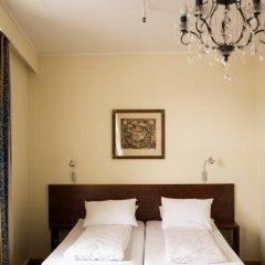 Victoria Hotel 3* Номер Делюкс с различными типами кроватей фото 7
