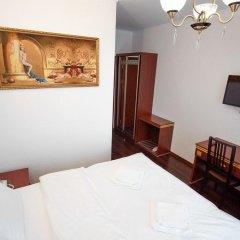 Гостиница Pano Castro 3* Стандартный номер с двуспальной кроватью фото 11