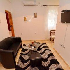 Апартаменты Apartments Marinero Апартаменты с двуспальной кроватью фото 9