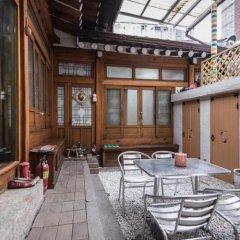 Отель Hostel Korea Original Южная Корея, Сеул - отзывы, цены и фото номеров - забронировать отель Hostel Korea Original онлайн бассейн